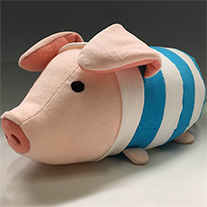 Monster Hunter™  Poogie Plush