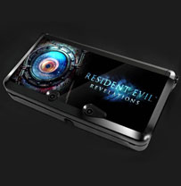 Resident Evil® Revelations 3DS Case