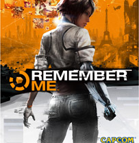 Remember Me™ (PS3™)