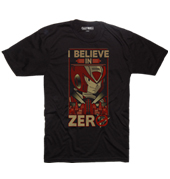 Mega Man® Zero City Defender t shirt