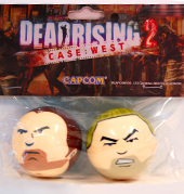 Dead Rising® 2 Bobble Budd Set