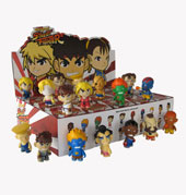 Kidrobot® x Street Fighter® Mini Series