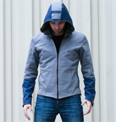 The MegaJacket Men's Jacket