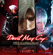 Devil May Cry® HD Collection (PS3™)