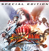 Street Fighter® X Tekken® Special Edition (PS3)