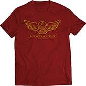 Shadaloo T-shirt