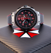 Resident Evil™ Umbrella Corp. Watch