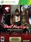 Buy Devil May Cry HD Collection 360