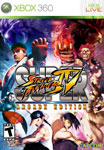 Buy Super Street Fighter® IV Arcade Edition (Xbox 360) Online & Free Evil Ryu & Oni Figure for Precorder – Capcom Store