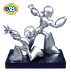 Buy the Mega Man 25th anniversary statue.