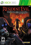 Buy Resident Evil: Operation Raccoon City on Xbox 360