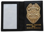 Buy Resident Evil Stars badge and wallet