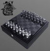Buy Street Fighter 25th Anniversary Chess Set