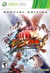 Buy Street Fighter X Tekken Special Edition Xbox 360