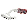RocketPort EXPRESS Octacable PCIe 8-Port RJ45