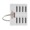 RocketPort® 8-Port Interface RS-232 DB25 RoHS