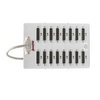 RocketPort® 16-Port Interface RS-232/422 DB25 Surge RoHS