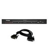 RocketPort® 16-Port Interface RS-422 Rackmount RJ45 RoHS