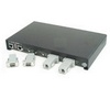 DeviceMaster® RTS 4-Port DB9/RJ45 Device Server