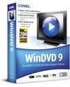 WinDVD 9 Plus Blu-Ray