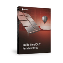 Inside CorelCAD for Macintosh (영문버전)