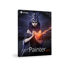 Painter 2015 (Windows/Mac)