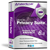 CyberScrub Privacy Suite 6.0 with Infinity Safe and 1 Yr Subscription