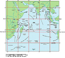 Frontiers Mac EPS map of Indian Ocean