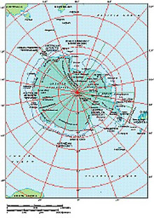 Frontiers Mac EPS map of Antarctica centered on 180x