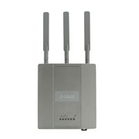 AirPremier N Dual Band PoE Access Point