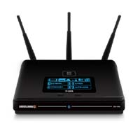 Xtreme N Wireless Gaming Router Refurbished