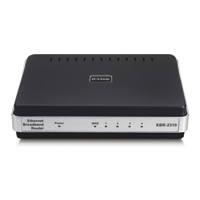 Wired Ethernet Router Refurbished