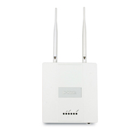 DAP-2360 AirPremier® N PoE Access Point with Plenum-Rated Chassis