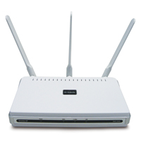 DAP-2555 AirPremier N Dual Band, PoE Access Point Powered by CloudCommand