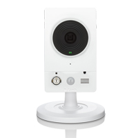 Cloud Camera 2100 HD Day/Night Network (DCS-2132L)