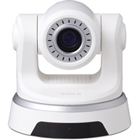 DCS-5605 10/100 PTZ IP Network Camera, 10X Optical, H.264