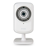 Wireless N Day/Night Network Camera (DCS-932L)