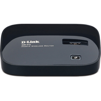 Mobile Broadband Wireless Router