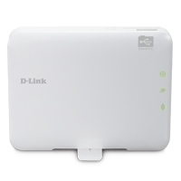 D-Link SharePort™ Go (DIR-506L)