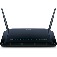Wireless N 8-Port Router