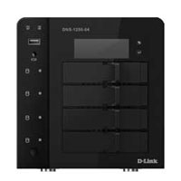 ShareCenter Pro 1250 4-Bay
