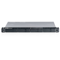 ShareCenter Pro 1550 1U 4-Bay Network Storage