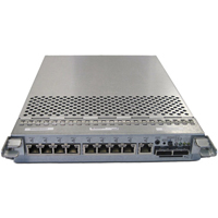 DSN-520 xStack Storage 8X1GBE Secondary ISCSI SAN Controller For DSN-5210-10