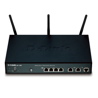 DSR-500N Wireless Services Router