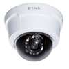 D-Link 2MP Full HD Day & Night Dome Network Camera (DCS-6113)