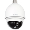 Full HD Outdoor Speed Dome IP Camera (DCS-6915)