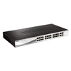 28 Port PoE Gigabit Smart Switch including 4 Gigabit SFP ports (DGS-1210-28P)