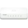 dlinkgo 5-Port Fast Ethernet Desktop Switch (GO-SW-5E)