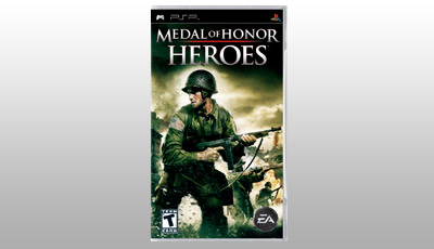 Medal Of Honor Heroes Picture