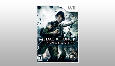 Medal Of Honor Vanguard Picture